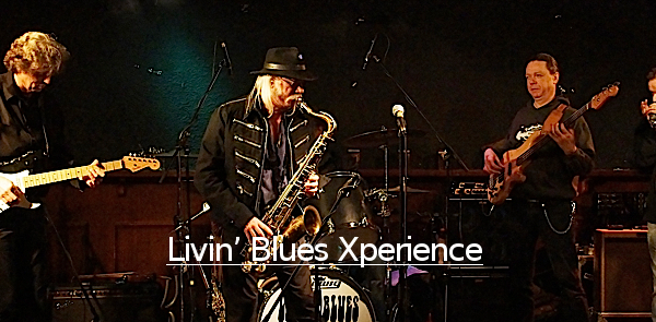 livin blues experience