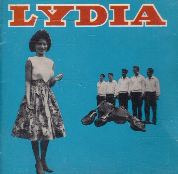 Lydia Tuinenburg
